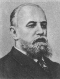 Николай Александрович Демчинский